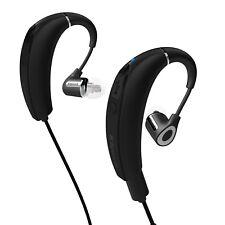 Klipsch Reference R6 Bluetooth Wireless Earbuds Headphones Black-