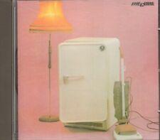 The CURE Three Imaginary Boys CD 12 & 1 HIDDEN track The Weedy Burton