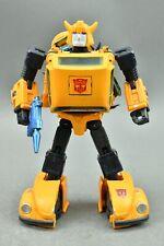 transformers Masterpiece Bumblebee MP-21