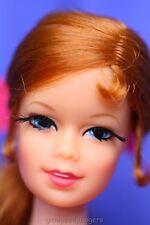 MOD Barbie Stacey TNT Copper Penny Titian, Original Bow and Suit, Excellent