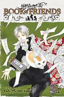 Natsume's Book of Friends, Vol. 1 ' Midorikawa, Yuki Manga in English