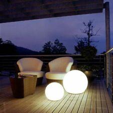 Ball Floor Lamp Simple PVC Living Room Standing Lamp Bedroom Light Bedside Decor