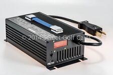 NEW 36 Volt Golf Cart Battery Charger 36V 18 Amps Club Car EZGO Yamaha EZ GO