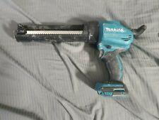 Makita LXT 18V Cordless Caulking Gun - Skin Only