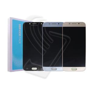 DISPLAY LCD Samsung Galaxy J5 2017 J530 SM J530F OLED ORIGINALE SERVICE PACK
