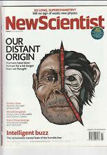 NEW SCIENTIST Magazine 24 November 2012 - Our Distant Origin