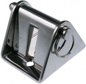 Kettenstopper Edelstahl 8-10 mm Kette ARBO-INOX