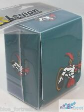 LEGION SUPPLIES DECK BOX LEGIONNAIRE FOR MTG POKEMON WoW CARDS