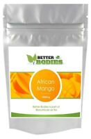 1200mg AFRICAN MANGO DIET TABLETS PILLS WEIGHT LOSS SLIMMING PACK size 60 - 480