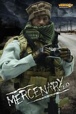 VERY HOT Mercenary 2.0 in Iraq Set 1/6 IN STOCK