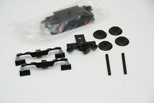 Lego Power Functions Train Motor 88011 with Decorative Sides Magnet Wheels