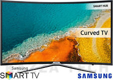 "SAMSUNG 40"" CURVO SMART FULL HD LED TV SERIE 6 k6300 ue40k6300ak WIFI/USB"