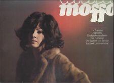 ANNA MOFFO : ARIEN AUS DEN ITALIENISCHEN OPERN HÖRZU DISKOTHEK Vinyl LP