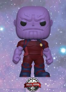 Marvel What If…? - Ravager Thanos Funko Pop! **January 2022 PRE-ORDER**
