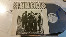 the Specials 1st debut Vinyl LP chrysalis Terry Hall ska 1980 mod oop rare 1265!