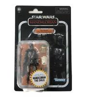 Hasbro Star Wars The Mandalorian Action Figure - E8086