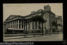 British☀INDIA 229-Calcutta -Medical College.