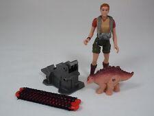 Jurassic Park The Lost World Sarah Harding Animal Behavior Specialist COMPLETE