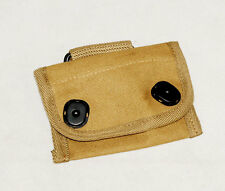 WWII US ARMY LENSATIC COMPASS POUCH -3606