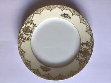 Noritake, Made In Japan, Cream/Gold 16cm Round Plate