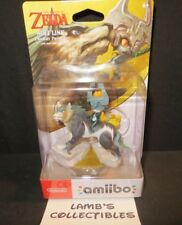 The Legend of Zelda Twilight Princess wolf link amiibo nintendo video game fig