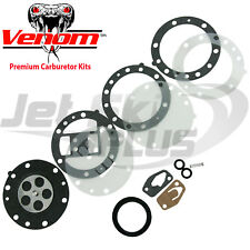 Mikuni BN Carb Carburetor Rebuild Repair Kit 1987-1989 Yamaha Wave Runner 500