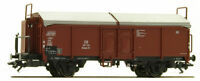 Marklin 007653 Sliding Roof Gondola version with a brakeman's platform