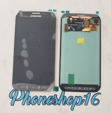 Original Samsung Galaxy s5 Active sm-g870f LCD Display Touch Écran Tactile Noir