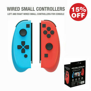 For Nintendo Switch Joy-Con controller Wireless Game Controllers Gamepad Joypad