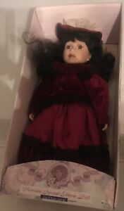 Suzan's Victorian Porcelain Dolls Special Edition
