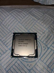 Intel core i5 9500