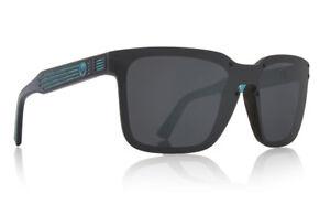 Dragon Alliance Mansfield Large Sunglasses Palm Springs Pool Frame Grey Lenses