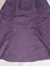 420a198ecf50 Gonne e minigonne da donna viola in lino | Acquisti Online su eBay