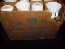 Corning Coffee Mug/Cup PYROCERAM - NOS!!