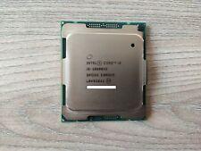 Intel Core i9-10980XE CPU / Tray / 18x 3,0 GHz / LGA 2066 / CD8069504381800