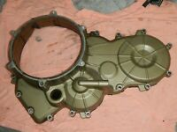 Right engine motor clutch cover water pump 2012 2013 Ducati Panigale 1199 1200 R