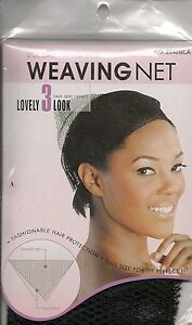 Magic Collection Weaving Net Deluxe Invisible Expandable