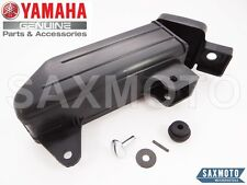 YAMAHA XT500 Werkzeugkasten inkl. Verschluss Satz /Tool Box Inc Lid Locking Kit