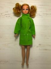 Vintage Dramatic Living Skipper Barbie Doll