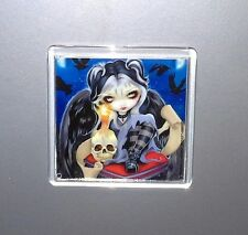 Sign of Our Parting. Jasmine Becket-Griffith. Magnet. Fantasy Fairy Angel Women.