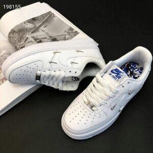 """Air Force 1""""07 Herren Damen Turnschuhe Sportschuhe Sneaker Freizeitschuhe"""