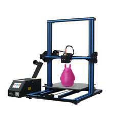 Geeetech A30 super big volume 3D Printer High Accuracy touch screen half DIY
