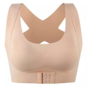 Breast Gather Underwear  Bras  Lingerie Correct Posture Shoulder Straightener
