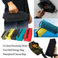 La borsa della borsa utensili per zainiera le di piccole parti mano strumento