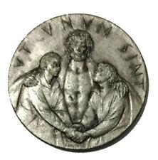 Medaglia Ufficiale del Pellegrino - 1975