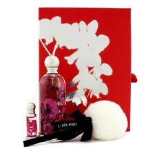 Jesus Del Pozo Halloween Kiss Coffret: EDT Spray + Glitter Body Powder +
