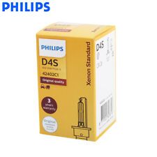1X Philips D4S 42402C1 35W 4200K Xenon Standard HID Car Headlight, US Warehouse