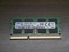 8GB (1x8GB) PC3-12800 DDR3 1600Mhz Laptop Memory RAM Mixed Brands