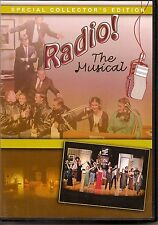 Radio The Musical Special Collector's Edition DVD