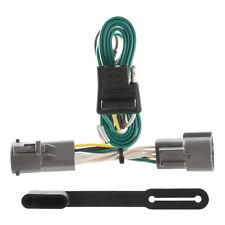 Curt Custom Wiring Harness 4-Way Flat Output x 55316